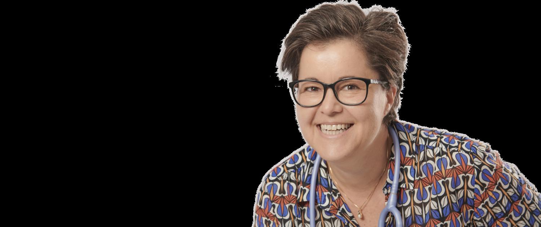 Susanne Stöhr - Tierheilpraktikerin